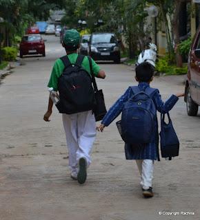 Gautam and Sid