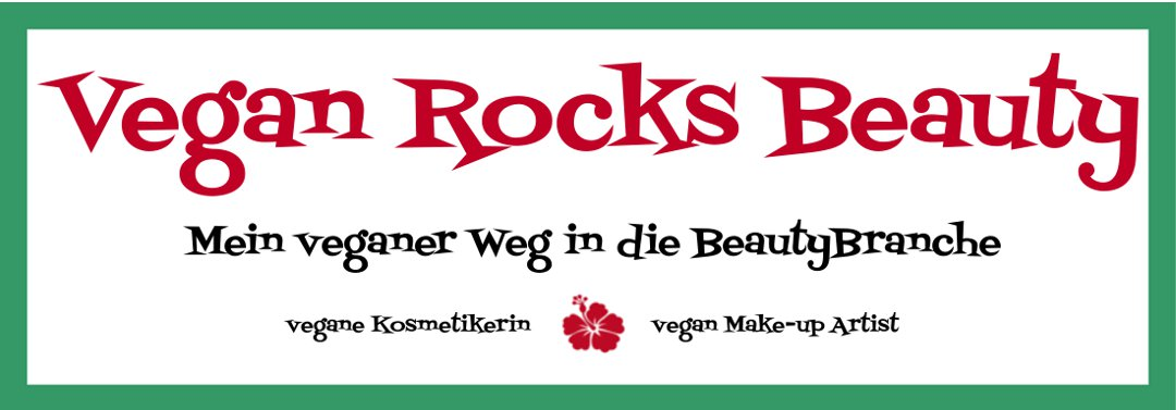 Vegan Rocks Beauty