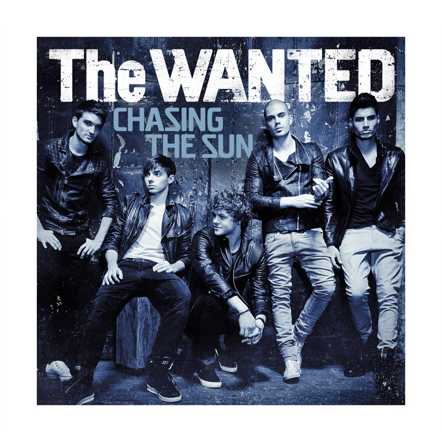 The Wanted - Chasing the Sun MP3