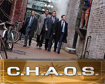 Is Chaos Cancelled after poor rating by CBS?