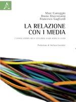 La relazione con i media. L'ufficio stampa delle istituzioni senza scopo di lucro