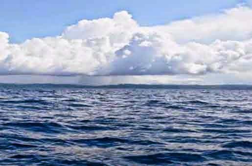 3 laut Indonesia berdasarkan wilayahnya