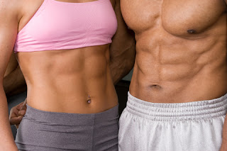 Lose Fat And Firm, Tone and Build Muscles