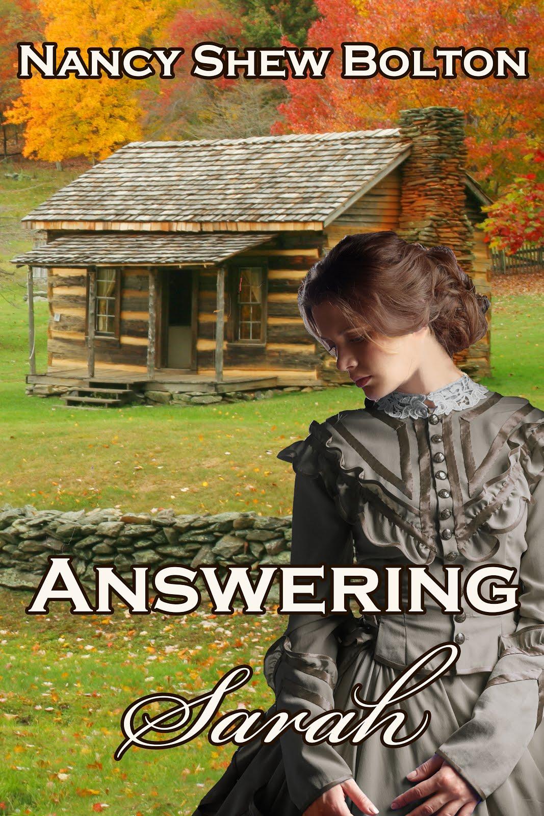 Answering Sarah