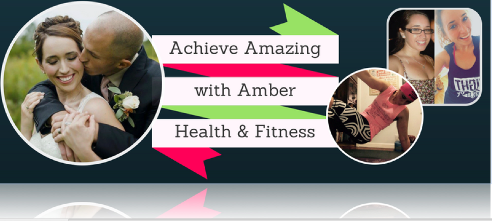 Achieve Amazing with Amber