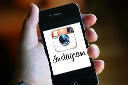Cara Menyimpan Gambar/Video dari Instagram