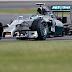 Fórmula 1: Grid de largada do GP da Inglaterra 2014