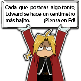 !AYUDA A EDUWARD¡