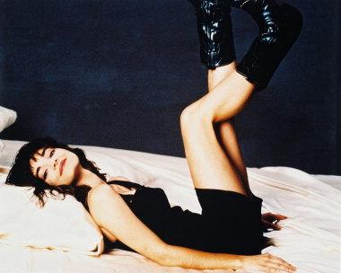 Matchless Laura san giacomo panties