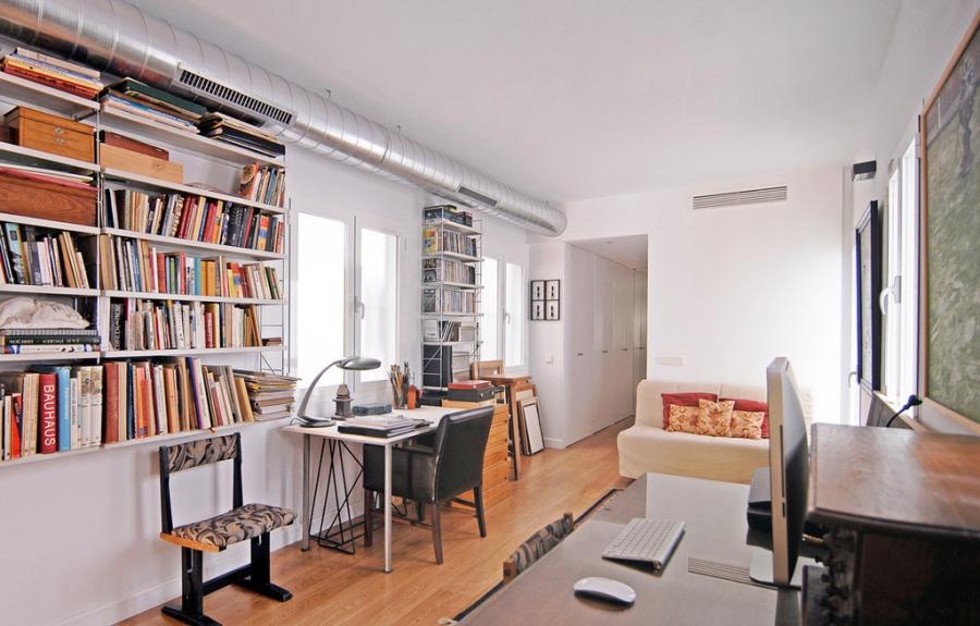 Blog de moda y lifestyle new home la casa de mis sue os - Cm4 arquitectos ...