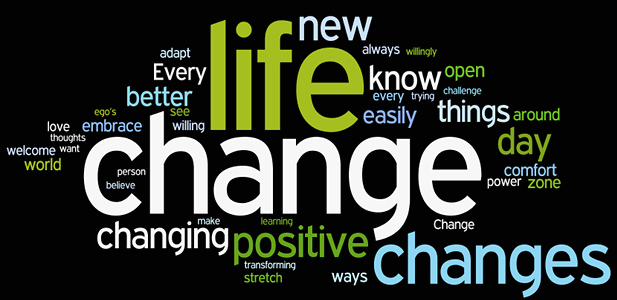 Life Quotes, The Change Of Life