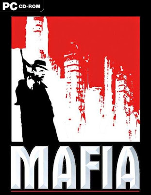 Cover Of Mafia Full Latest Version PC Game Free Download Mediafire Links At exp3rto.com
