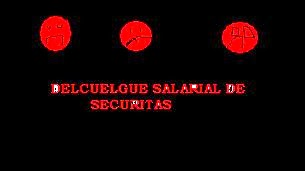 Descuelgue Salarial SECURITAS