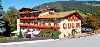 Hotel Zum Engel in Sterzing