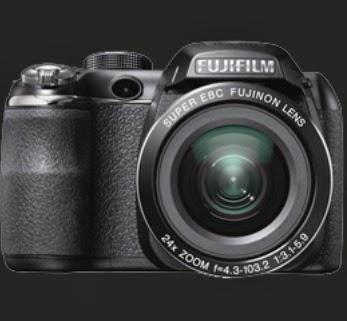 camara digital compacta fujifilm