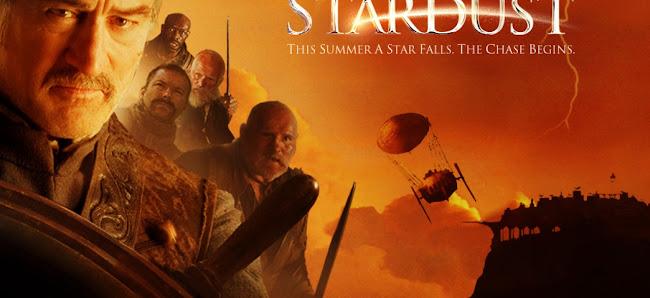 Amazoncom Stardust 8601400304105 Neil Gaiman Books