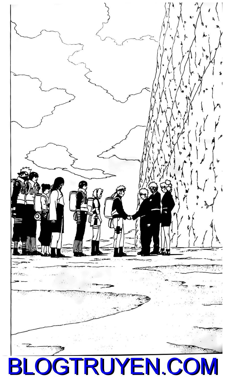 Naruto chap 281 Trang 12 - Mangak.info