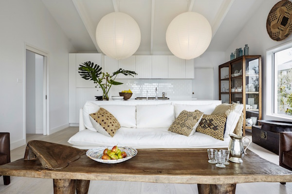 Awesome After Receiving Scathing Advice From A Sour Interior Designer Sydneybased Gillian Khaw Was Determined To Prove Him Wrong With