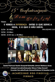 21| Outubro| Pinhais| PR