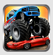 Monster Truck Destruction Free for Android-002