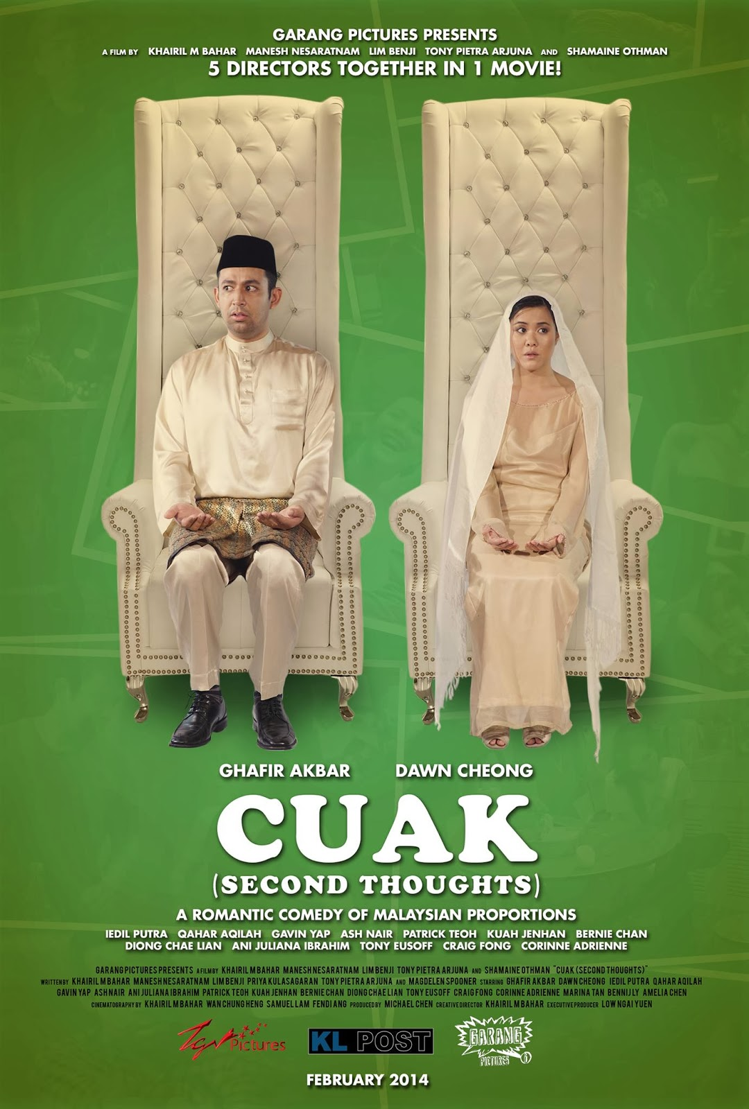 Cuak Full Movie