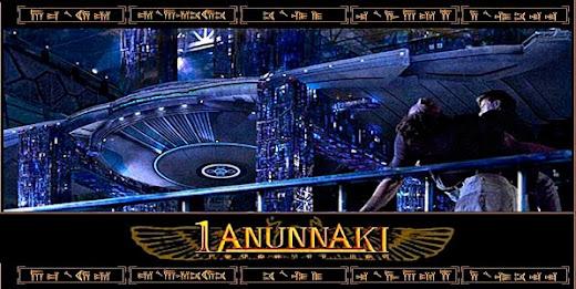 ¿Qué pasó con la película de los Anunnaki?