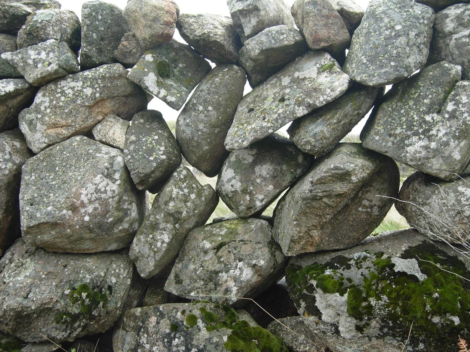Entorno los molinos - Cerramientos de piedra ...