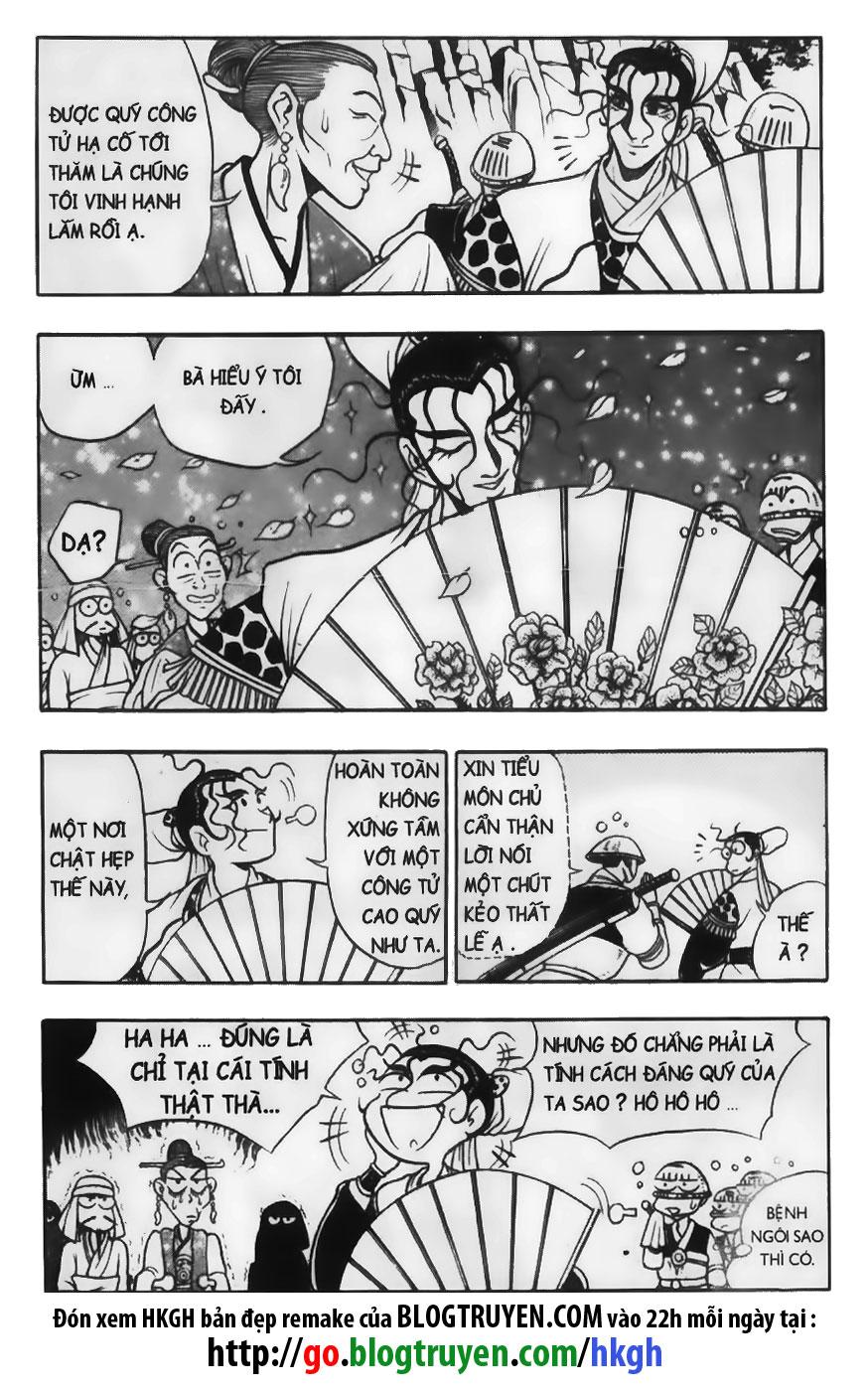 Hiệp Khách Giang Hồ chap 47 page 31 - IZTruyenTranh.com