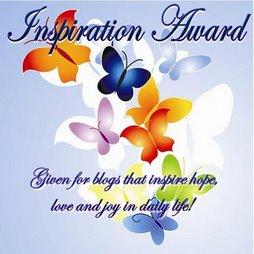 My Blog Awards: