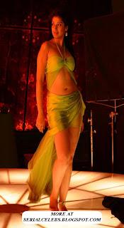Lakshmi Rai dance stills