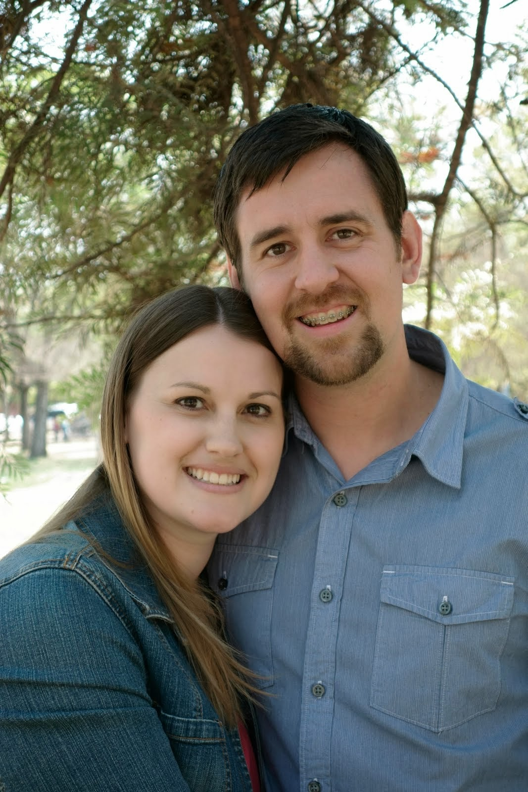 David & Beth