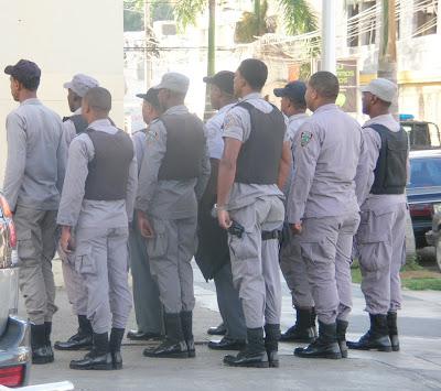 Ascensos Policia Nacional Dominicana 2013 | Consejos De Fotografía