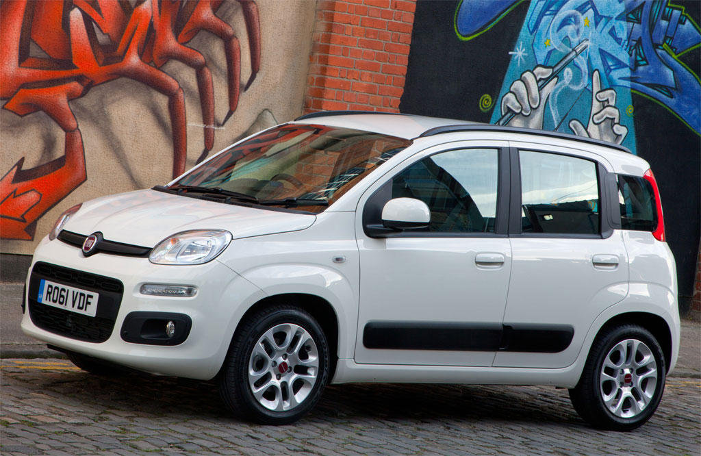 fiat panda uk version 2013 car barn sport. Black Bedroom Furniture Sets. Home Design Ideas
