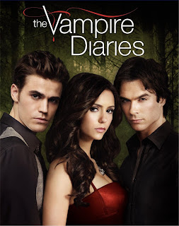 Diários do Vampiro (The Vampire Diaries) 1ª, 2ª, 3ª Temporada Torrent – Dublado