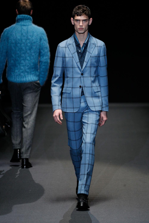 Gucci Fall Winter 2013/14 Menswear Collection