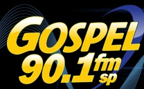 Rádio Gospel FM de SP ao vivo