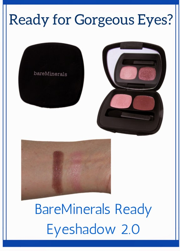 BareMinerals Ready Eyeshadow 2.0 Makeup