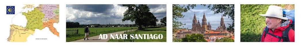 Ad naar Santiago