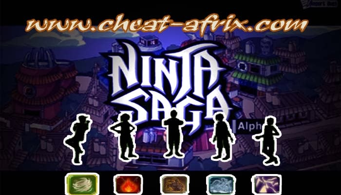 list cheat ninja saga tools ninja saga how to use cheat engine how to