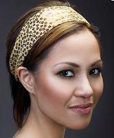 Style Athletics Cute Functional Hair Styles For the Gym Short Headband