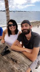 Our Daughter & Son in Sarasota Florida