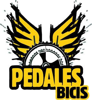 PEDALES BICIS