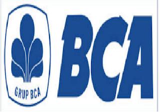 Lowongan Kerja PT BANK BCA
