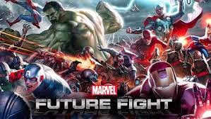 Download Marvel Future Fight v1.1.2 for Android