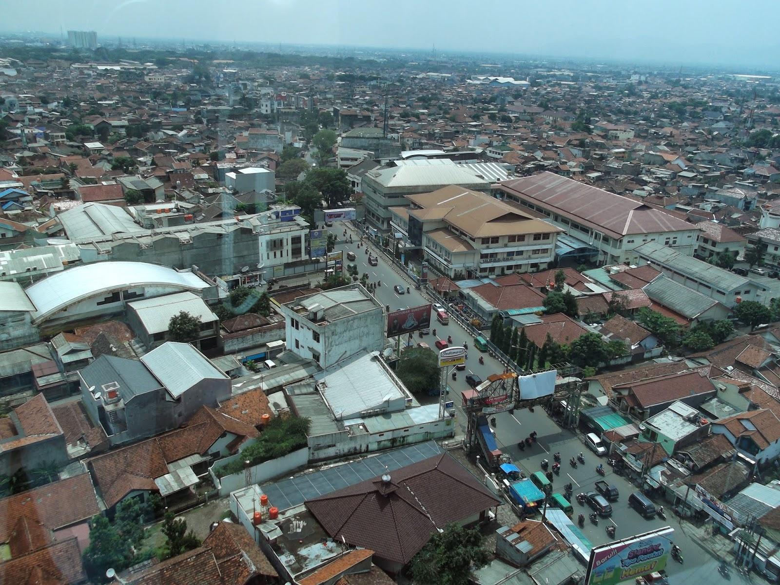 Bandung Death Metal City