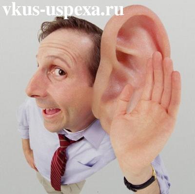 Как определить характер по ушам, уши и психологические особенности