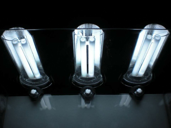 Arcadia ArcPod Nano Aquarium Lighting System for Freshwater Plants