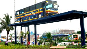 South West Integrated Bus Terminal Commuters' Guide