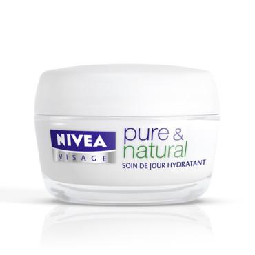 crème hydratante de Nivéa
