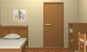 Kid's Room Escape